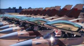 F16 Maroc