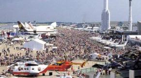 Salon International de l'Aéronautique et de l'Espace du Bouget