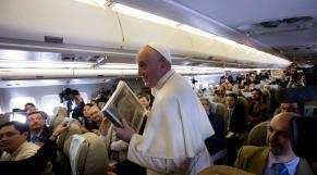 pape avion