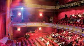theatre fes
