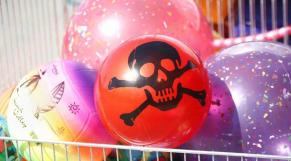 jouets dangereux