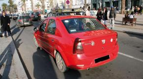petit taxi