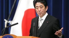 1er ministre japonais