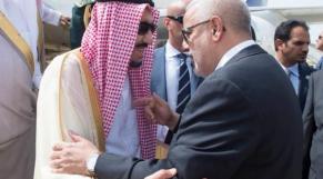 Benkirane roi Salman
