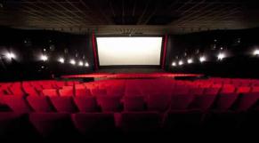 cinéma saidia