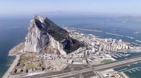 Gibraltar reste dans l'espace Schengen, l'Espagne et le Royaume-Uni sont parvenus in extremis à un accord