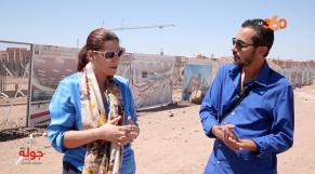 """cover video - """"Le360 des mairies"""" Marrakech-مراكش """"Le360 جولة"""""""