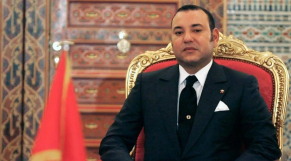 roi Mohammed VI discours