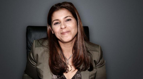 Samira Sitail