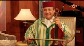cover video - Khalid Bouazzaoui اش كاتعود خالد البوعزاوي