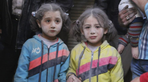 enfants syrie
