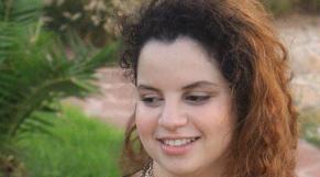 Fouali Yasmine