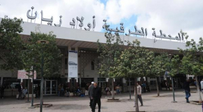 Gare routière Ouled Ziane