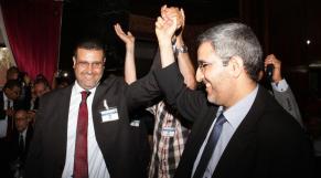 Abdelaziz El-Omari maire de casablanca