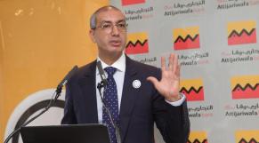 Hassan Bertal,DG Adjoint du groupe Attijariwafa bank