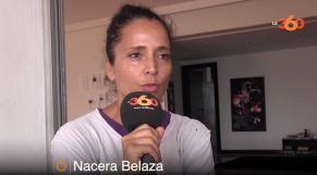 cover video - Nacera