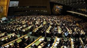 ONU Assemblée