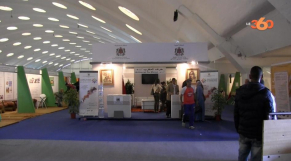 cover video - Expo Halal International