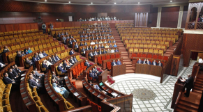 Parlement HD