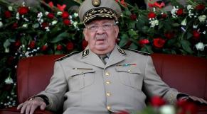 général Gaid Salah
