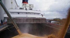 import blé