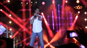 cover video - Concert Tolerance Agadir 2015
