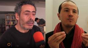 Darsi et Rahmoun
