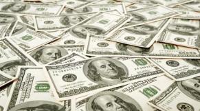 Billets dollars 2