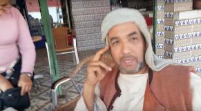 Rachid El Ouali cover