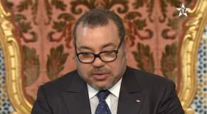 Mohammed VI-Marche Verte