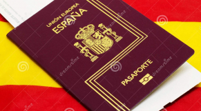 passeport espagne