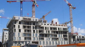 Crise immobilier
