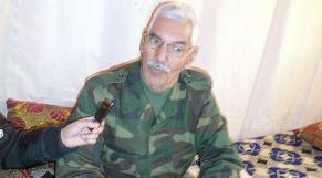Mohamed Lamine Ould bouhali