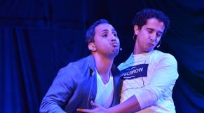 Driss et Mehdi