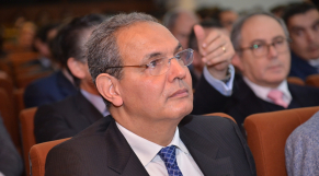 M.hajji directeur_general de la bourse casa