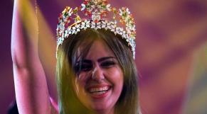 Miss Irak1