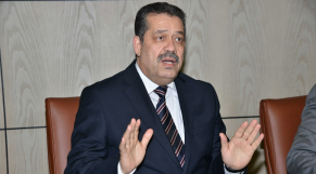 Abdelhamid Chabat