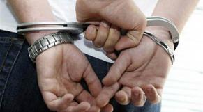 Arrestation voleur