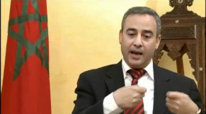 Aziz Benazzouz (PAM)