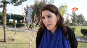 Cover Vidéo... Fatima-Zahra Mansouri