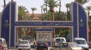 CHU ibn tofail