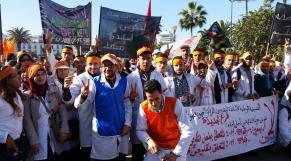grève enseignants 2