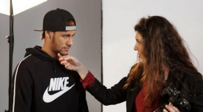 Leila Alaoui-Neymar