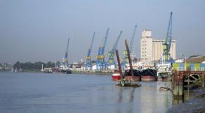 Port Kenitra