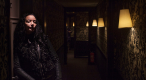 Loubna Abidar dans The New YorkTimes