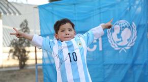 Afghan Messi