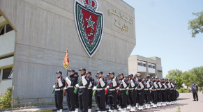 Institut royal de police