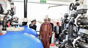 Mohammed VI Dakhla