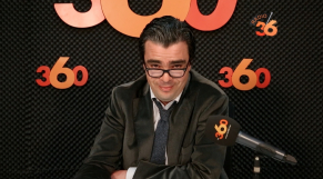 Cover Video - Le360.ma •Radio Le36 La Mixité Sociale