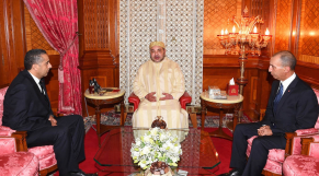 Hassad Hamouchi